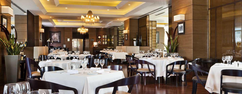Hilton Dubai Jumeirah, Dubai, Emirati Arabi Uniti - Ristorante BiCE