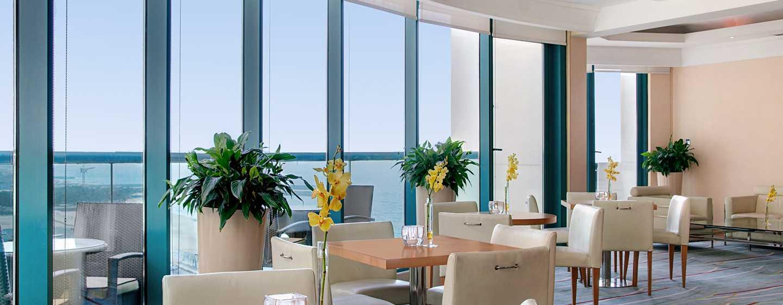 Hilton Dubai Jumeirah, Dubai, Emirati Arabi Uniti - Executive Lounge