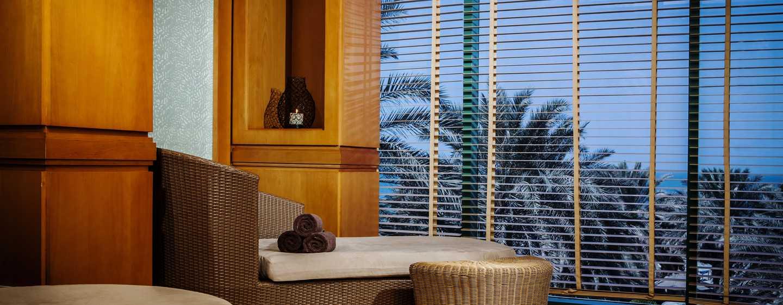 Hilton Dubai Jumeirah, Dubai, Emirati Arabi Uniti - Spa