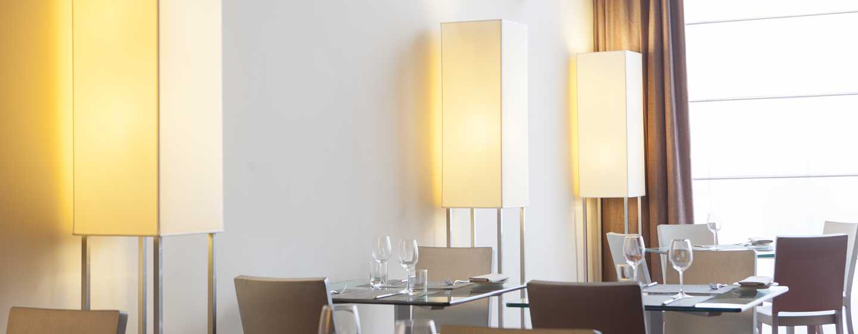 Hotel Hilton Florence Metropole, Italia - Sala da pranzo