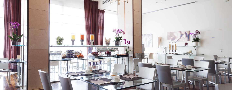 Hotel Hilton Florence Metropole, Italia - Sala per la prima colazione