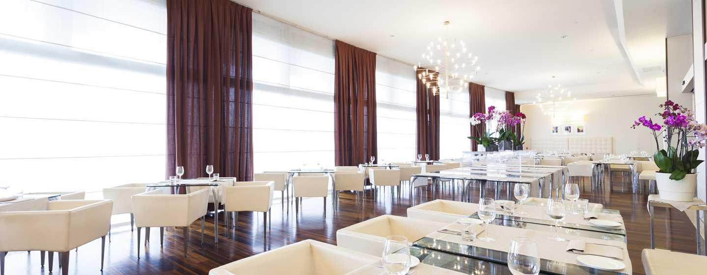 Hotel Hilton Florence Metropole, Italia - Lounge