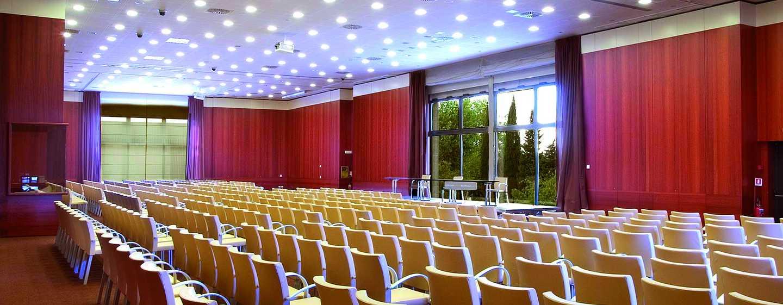 Hotel Hilton Florence Metropole, Italia - Spazio per meeting al primo piano