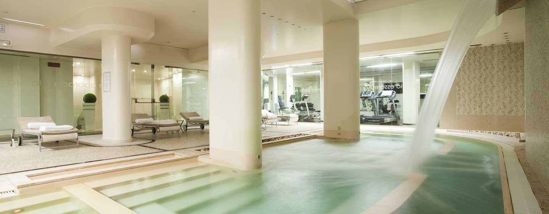 Hotel Hilton Florence Metropole, Italia - Spa