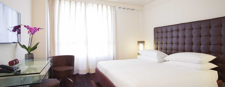Hotel Hilton Florence Metropole, Italia - Camera Hilton