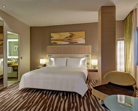 Camere Hilton