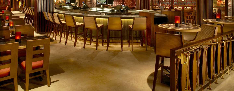 Hotel Hilton Hawaiian Village Waikiki Beach Resort, Stati Uniti d'America - Tropics Bar & Grill
