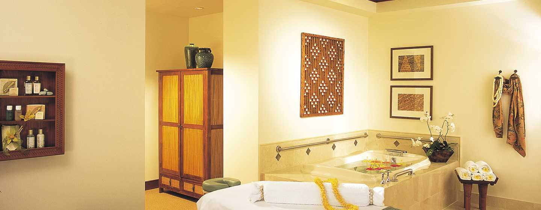 Hotel Hilton Hawaiian Village Waikiki Beach Resort, Stati Uniti d'America - Sala per trattamenti spa di coppia