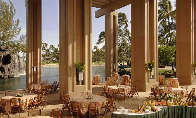 Hotel Hilton Waikoloa Village, Hawaii - Meeting