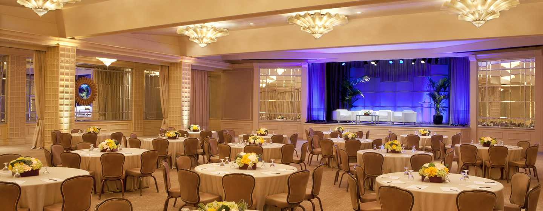The Beverly Hilton, Stati Uniti d'America - Beverly Hilton Ballroom