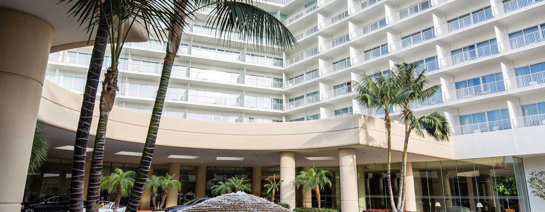 Hotel the beverly hilton beverly hills california for Tassa di soggiorno londra