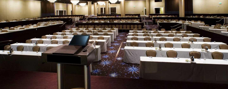 The Beverly Hilton, Stati Uniti d'America - International Ballroom