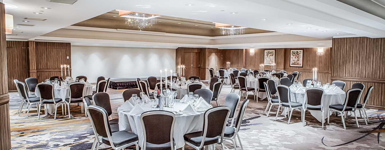 Hilton London Kensington, Regno Unito - Suite Christie