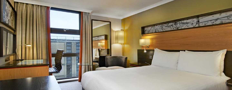 Hilton London Kensington, Regno Unito - Camera Executive doppia