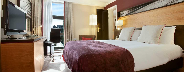 Hilton London Kensington, Regno Unito - Suite Hilton Executive