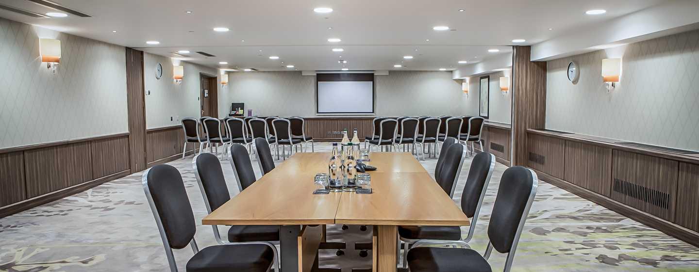 Hilton London Kensington, Regno Unito - Sala meeting Kensington