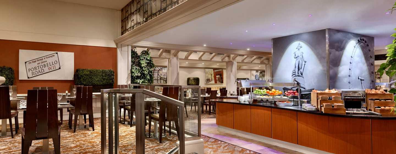 Hilton London Kensington, Regno Unito - West Eleven