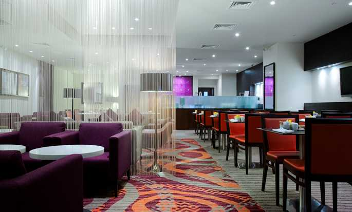 Hilton London Kensington, Regno Unito - Executive Lounge