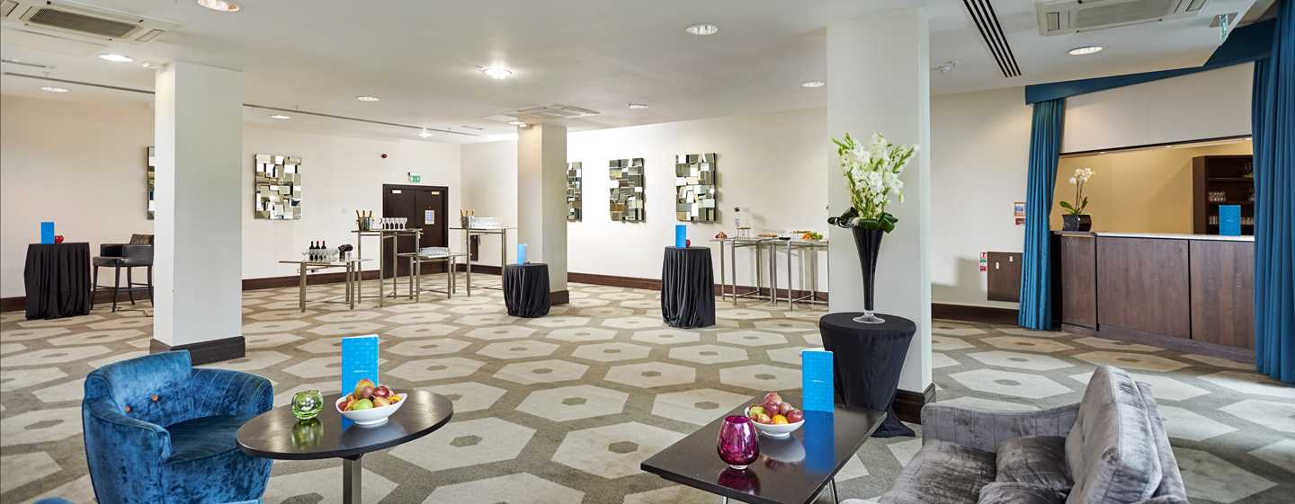 Hotel Hilton London Olympia, Regno Unito - Battersea sale meeting