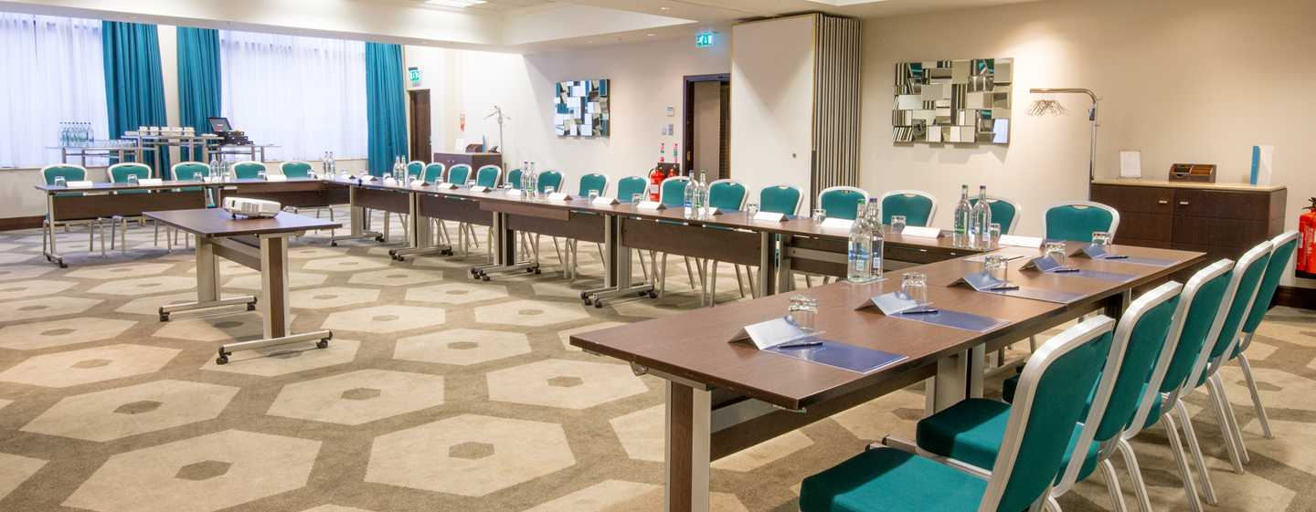 Hotel Hilton London Olympia, Regno Unito - Bedford e London sale meeting