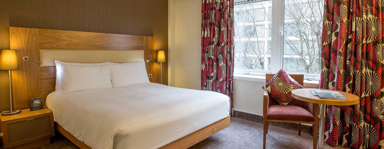 Hotel Hilton London Olympia, Regno Unito - Camera Hilton Deluxe doppia