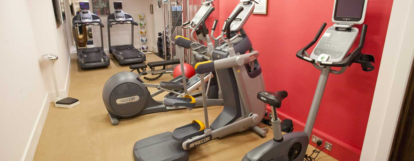 Hotel Hilton London Olympia, Regno Unito - Fitness center