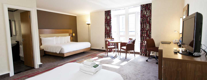 Hotel Hilton London Olympia, Regno Unito - Camera per famiglie
