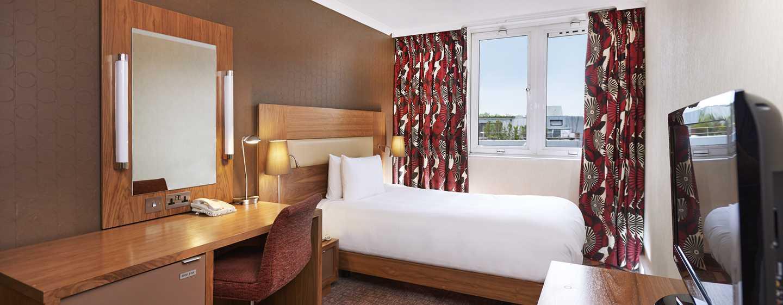 Hotel Hilton London Olympia, Regno Unito - Camera singola