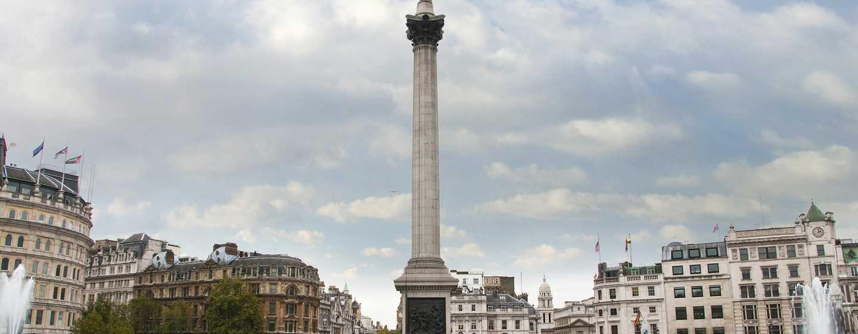 Hotel Hilton London Olympia, Regno Unito - Trafalgar Square