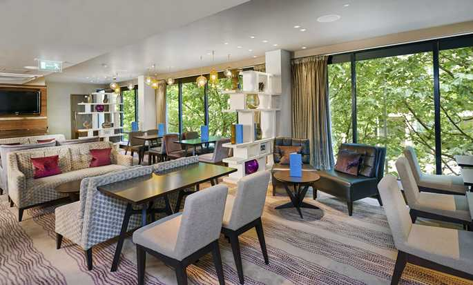 Hotel Hilton London Olympia, Regno Unito - Executive Lounge