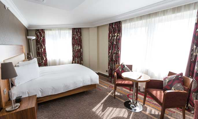 Hotel Hilton London Olympia, Regno Unito - Camera Hilton Executive doppia