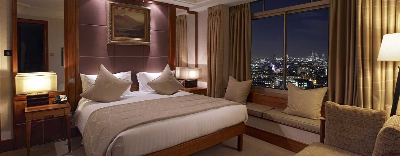 Hotel London Hilton on Park Lane, Regno Unito - Suite Boutique