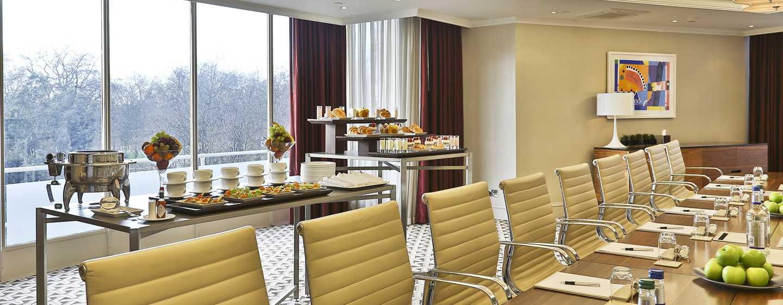 Hotel London Hilton on Park Lane, Regno Unito - Sala Serpentine