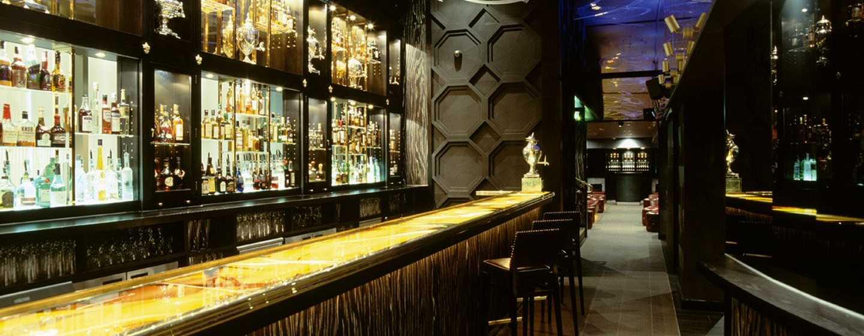 Hotel London Hilton on Park Lane, Regno Unito - Whisky Mist at Zeta