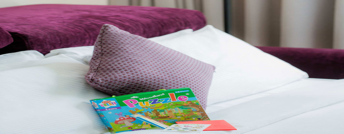 Hotel Hilton London Angel Islington, Regno Unito - Per bambini