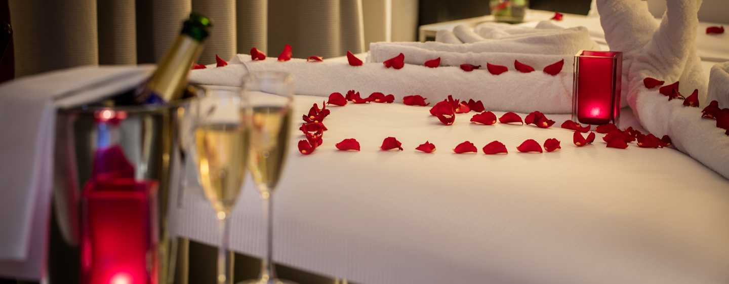 Hotel Hilton London Angel Islington, Regno Unito - Pacchetto romantico