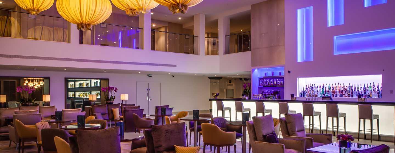 Hotel Hilton London Metropole, Regno Unito - Camera per famiglie con letti separati