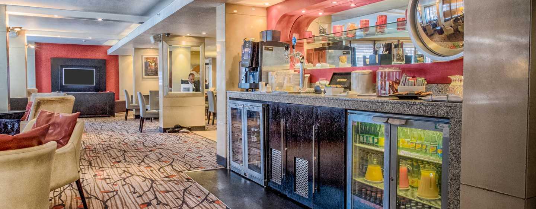 Hotel Hilton London Metropole, Regno Unito - Executive Lounge