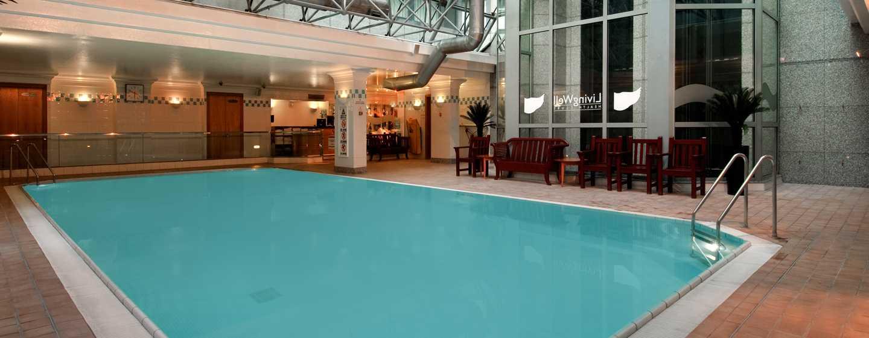 Hotel Hilton London Metropole, Regno Unito - Piscina LivingWell