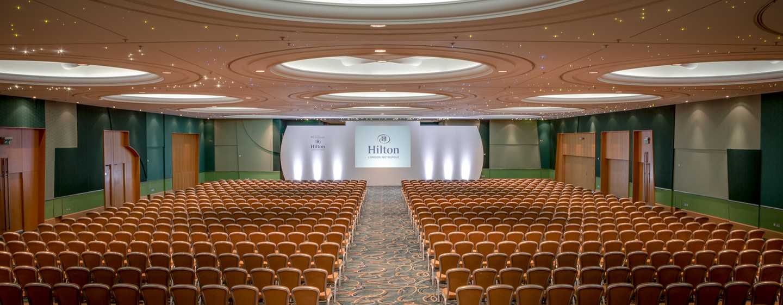 Hotel Hilton London Metropole, Regno Unito - King's Suite