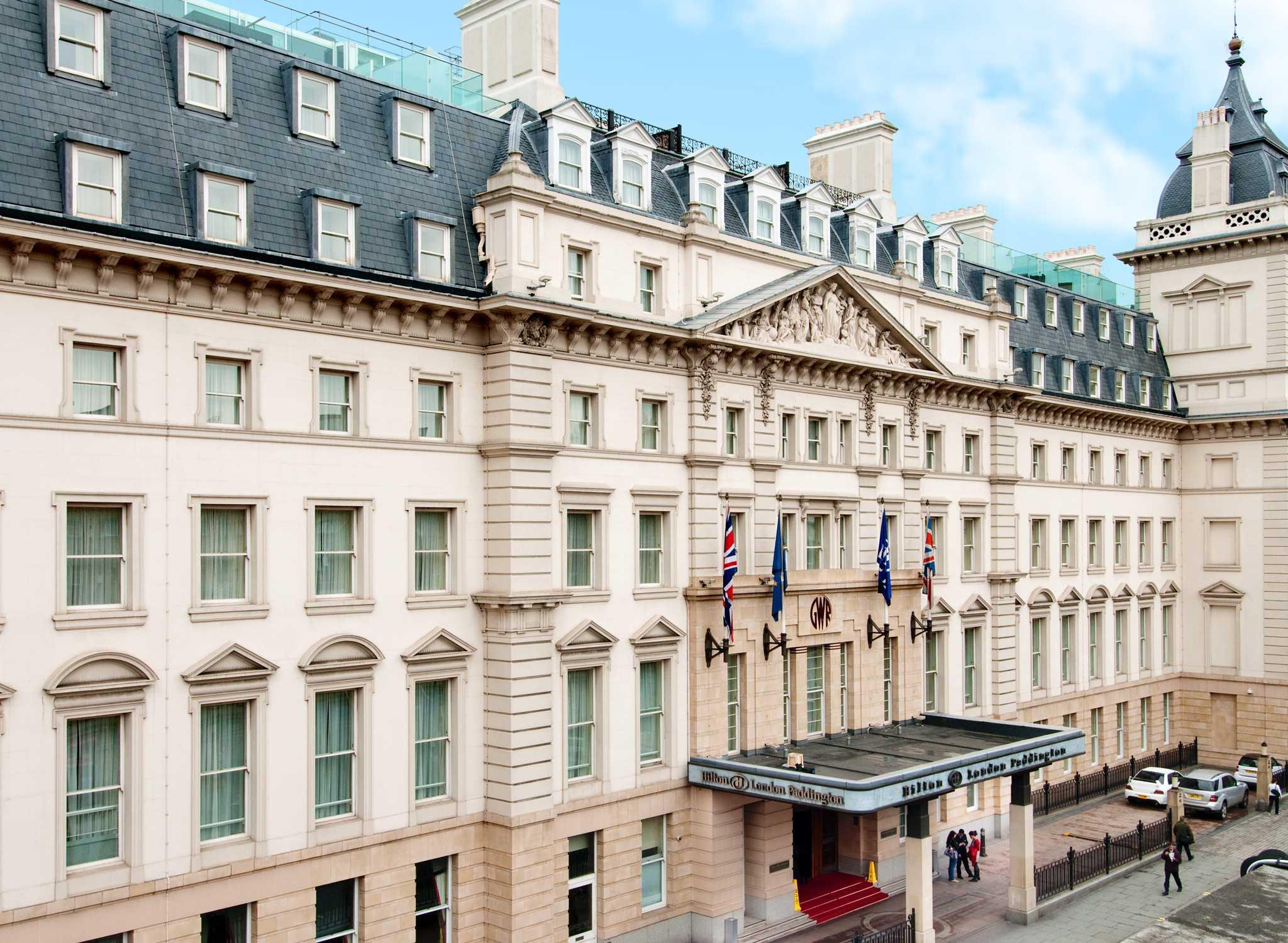 Hotel Londra Heathrow