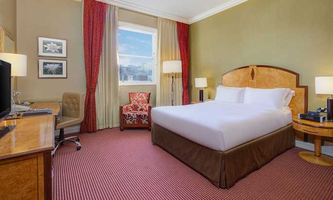 Hotel Hilton London Paddington, Regno Unito - Camera Hilton doppia