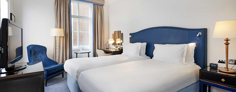 The Waldorf Hilton, Londra - Camera Deluxe Plus con letti separati