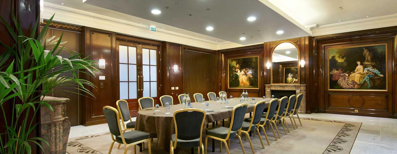 The Waldorf Hilton, Londra - Sala assemblee