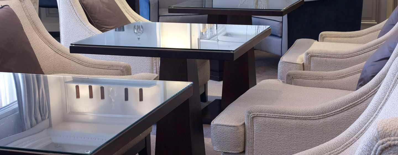 The Waldorf Hilton, Londra - Executive Lounge