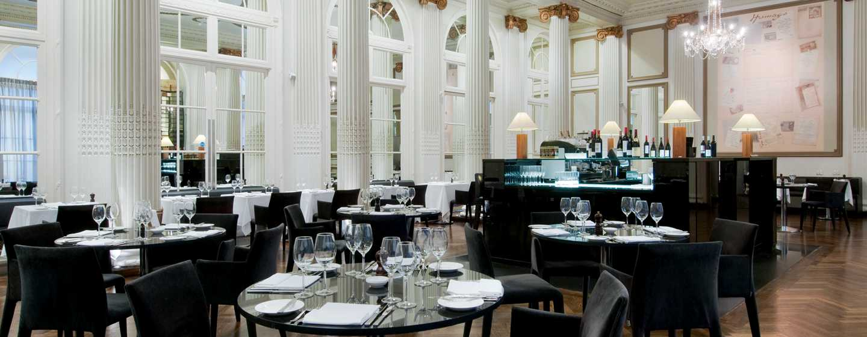 The Waldorf Hilton, Londra - Ristorante Homage