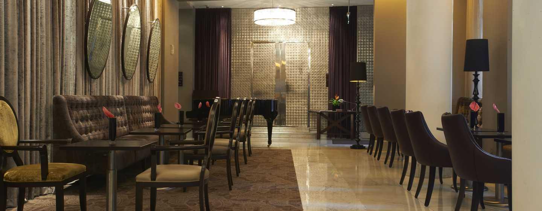 The Waldorf Hilton, Londra - Lobby dell'hotel