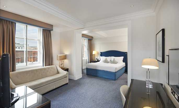 The Waldorf Hilton, Londra - Suite Executive Design