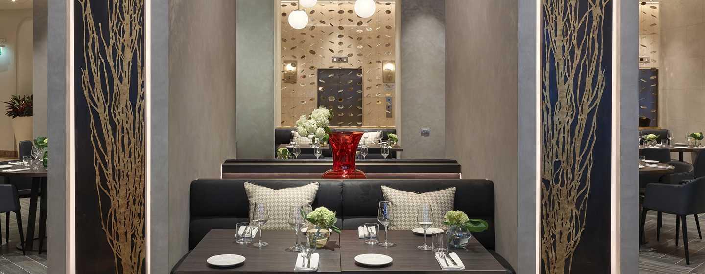Hotel Hilton Milan, Italia - RISTORAZIONE
