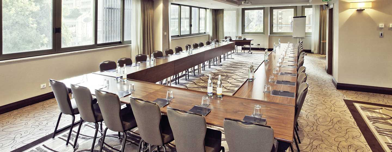 Hotel Hilton Milan, Italia - SALA MEETING